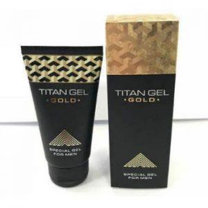 titan gel gold pret pareri forum prospect
