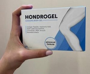 hondrogel romania contraindicatii ingrediente