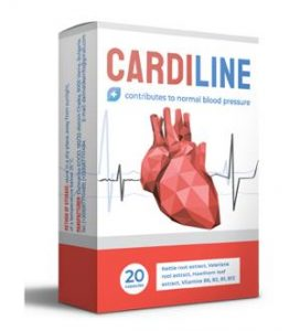 cardiline pret pareri prospect farmacii
