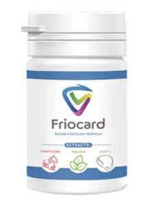 friocard capsule pret farmacii prospect